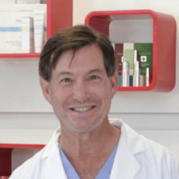 DR. FRED HIMMELSTEIN