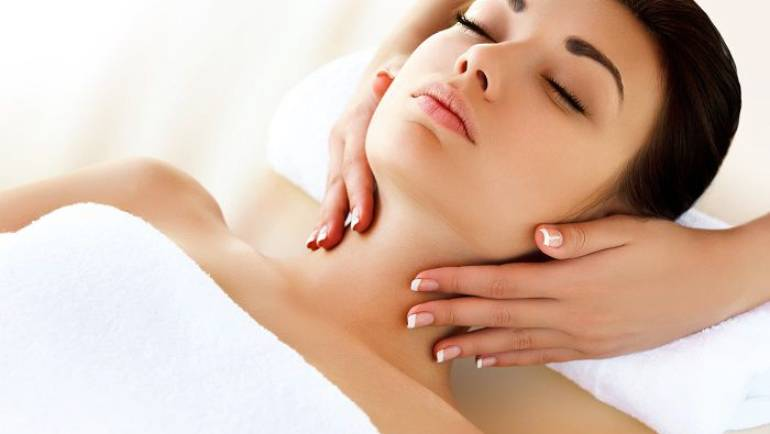 CARBON DIOXIDE FACIAL THERAPY AND SKIN OXYGENATION