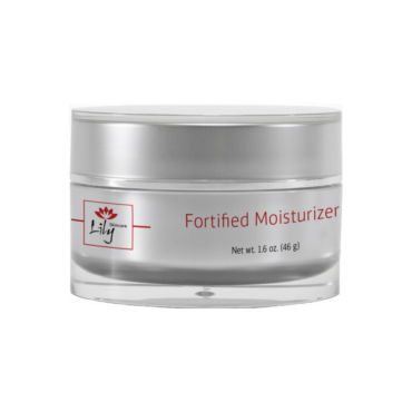 **SOLD OUT**  Fortified Moisturizer